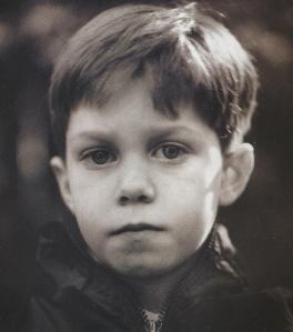 Rob at 7